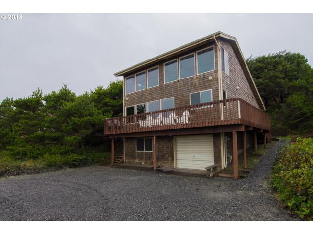 878 Beach St, Manzanita, OR 97130 (MLS #18235070) :: R&R Properties of Eugene LLC