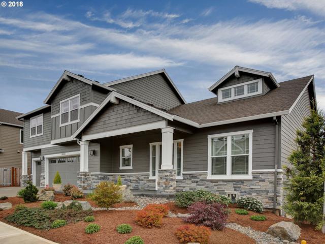 10400 SW Rayborn Ct, Tualatin, OR 97062 (MLS #18235223) :: Cano Real Estate