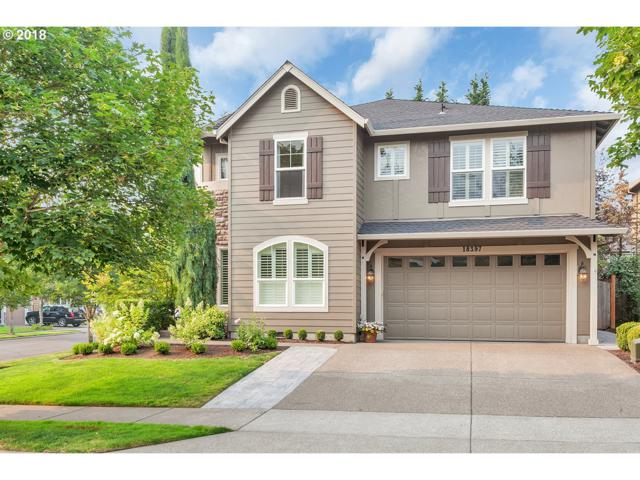 18397 SW Orchard Hill Ln, Sherwood, OR 97140 (MLS #18235319) :: Matin Real Estate