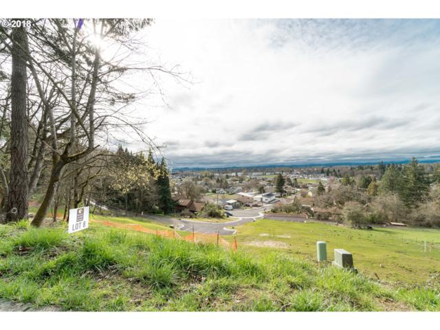 1158 Crenshaw Rd, Eugene, OR 97404 (MLS #18235395) :: TLK Group Properties