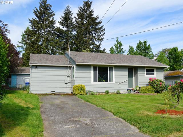 327 SE 129TH Ave, Portland, OR 97233 (MLS #18235704) :: Realty Edge