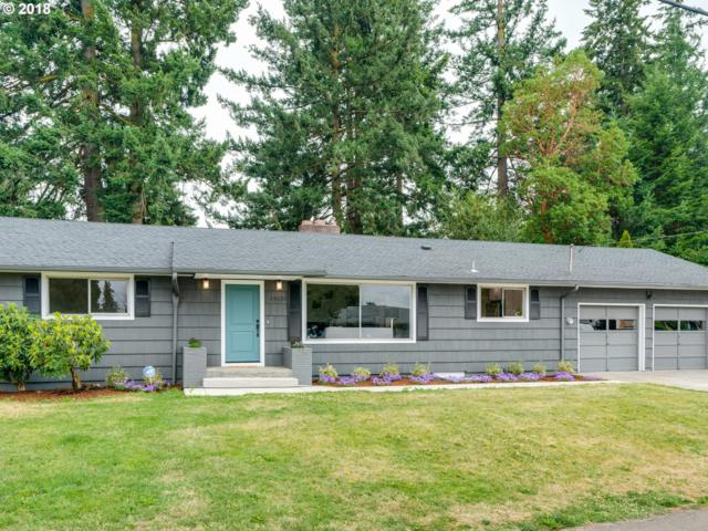 14150 NE Eugene Ct, Portland, OR 97230 (MLS #18236031) :: Portland Lifestyle Team