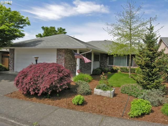 12445 SW King George Dr, King City, OR 97224 (MLS #18236094) :: The Dale Chumbley Group