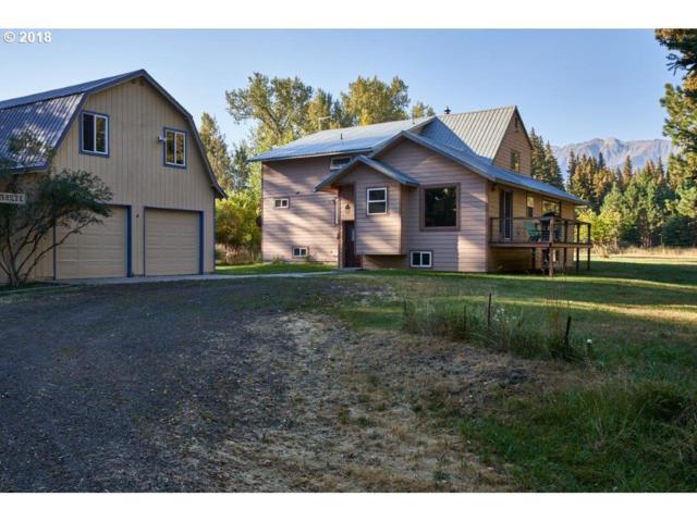 64163 Williamson Rd, Enterprise, OR 97828 (MLS #18236241) :: Hatch Homes Group