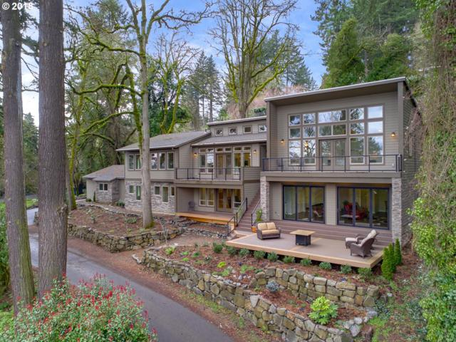12975 SW Elk Rock Rd, Lake Oswego, OR 97034 (MLS #18236318) :: Next Home Realty Connection
