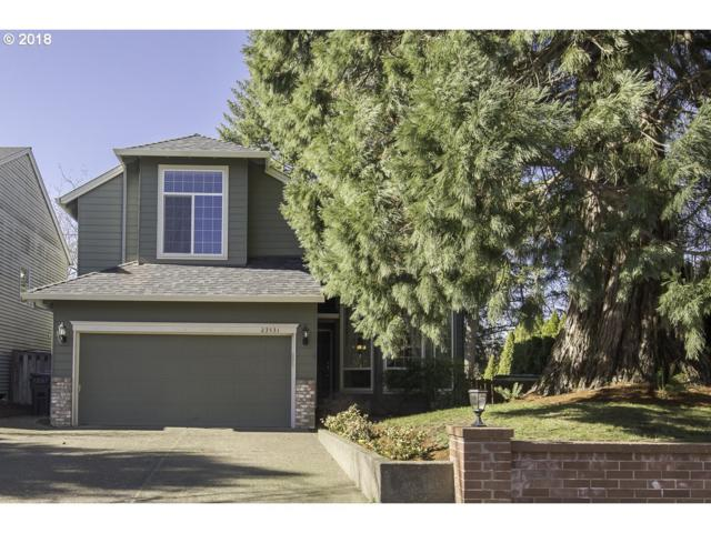 23531 SW Red Fern Dr, Sherwood, OR 97140 (MLS #18236377) :: Beltran Properties at Keller Williams Portland Premiere