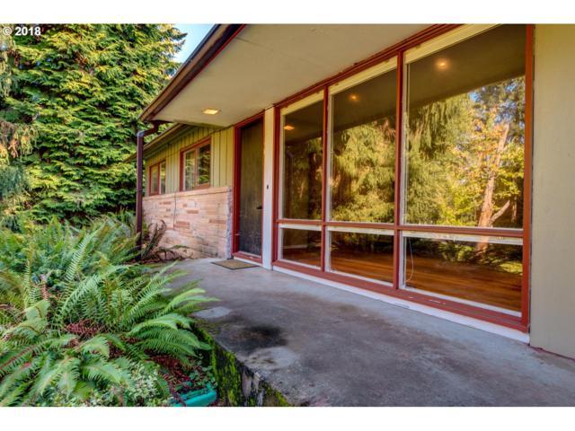 3624 SE Hager Ln, Milwaukie, OR 97267 (MLS #18236735) :: Matin Real Estate