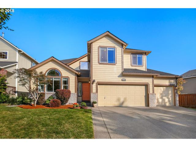 12720 SW 159TH Ct, Beaverton, OR 97007 (MLS #18236915) :: TLK Group Properties