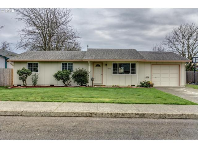 4102 Addy Loop, Washougal, WA 98671 (MLS #18237036) :: Next Home Realty Connection