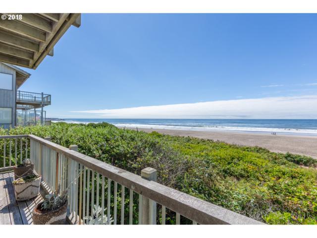 4175 N Hwy 101 E-1, Depoe Bay, OR 97341 (MLS #18237186) :: McKillion Real Estate Group
