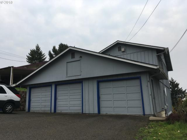 3121 E 13TH St, Vancouver, WA 98661 (MLS #18237404) :: Hatch Homes Group