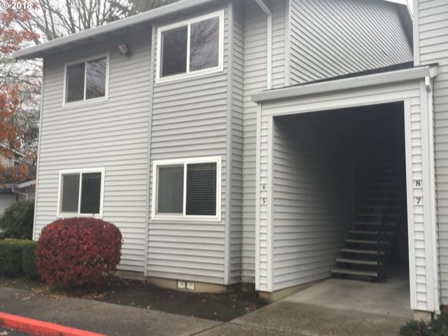 15000 SW Farmington Rd #6, Beaverton, OR 97007 (MLS #18237475) :: McKillion Real Estate Group