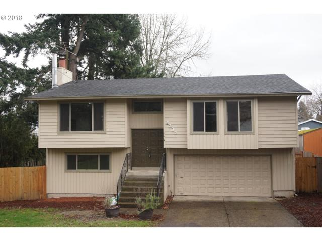 5237 SE Hill Rd, Milwaukie, OR 97267 (MLS #18237640) :: Fox Real Estate Group