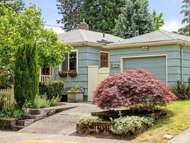 2826 N Terry St, Portland, OR 97217 (MLS #18237991) :: Keller Williams Realty Umpqua Valley