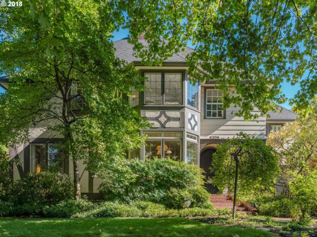 6206 SE 30TH Ave, Portland, OR 97202 (MLS #18238082) :: Realty Edge