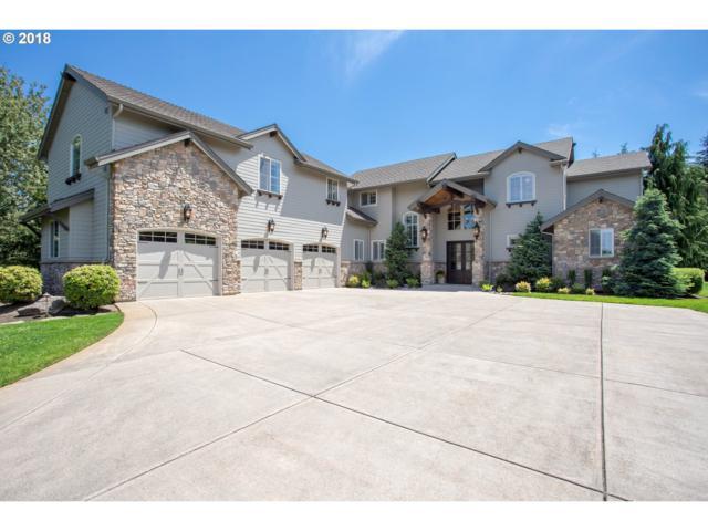 11900 NE 245TH Ct, Brush Prairie, WA 98606 (MLS #18238125) :: Hatch Homes Group