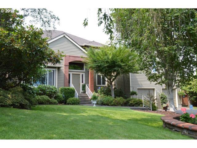 2937 Carriage Way, West Linn, OR 97068 (MLS #18238150) :: TLK Group Properties