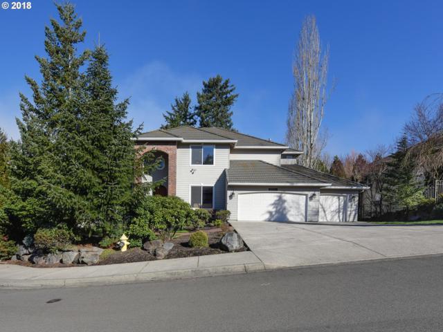 2711 NW 28TH Cir, Camas, WA 98607 (MLS #18238241) :: Song Real Estate
