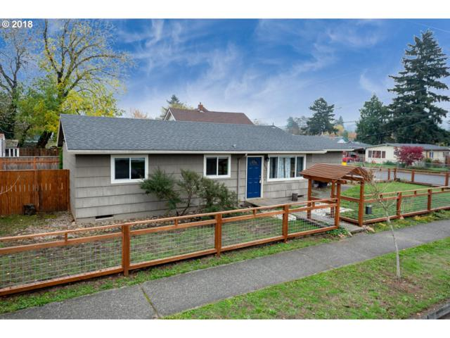 5634 SE 101ST Ave, Portland, OR 97266 (MLS #18238276) :: Next Home Realty Connection