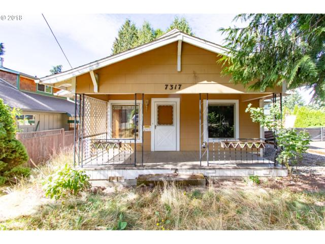 7317 SW 32ND Ave, Portland, OR 97219 (MLS #18238486) :: Hatch Homes Group