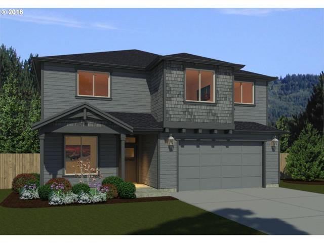 3368 N 10TH St, Ridgefield, WA 98642 (MLS #18238514) :: Next Home Realty Connection