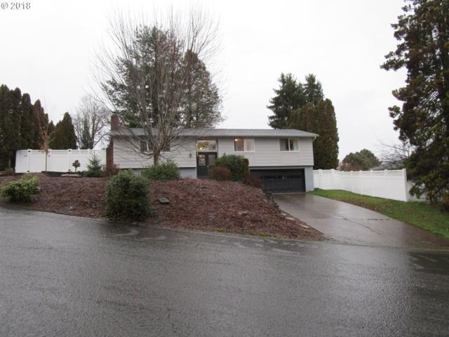 1000 Jeff Ct, Clatskanie, OR 97016 (MLS #18238682) :: Premiere Property Group LLC
