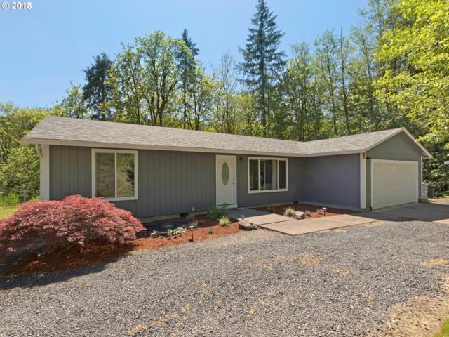 33526 Merrill Creek Rd, Deer Island, OR 97054 (MLS #18238799) :: Portland Lifestyle Team