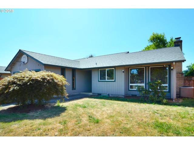 4350 Marcum Ln, Eugene, OR 97402 (MLS #18239165) :: Stellar Realty Northwest