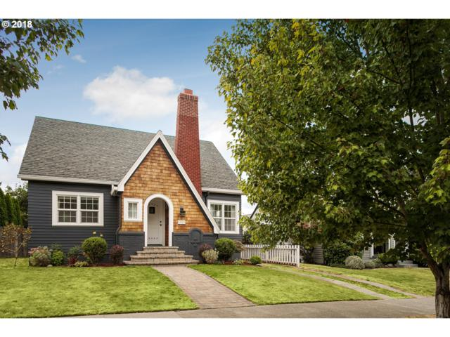 4405 NE 75TH Ave, Portland, OR 97218 (MLS #18239523) :: Next Home Realty Connection