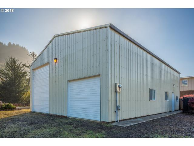 5985 Roma Ave, Cloverdale, OR 97112 (MLS #18239550) :: Cano Real Estate