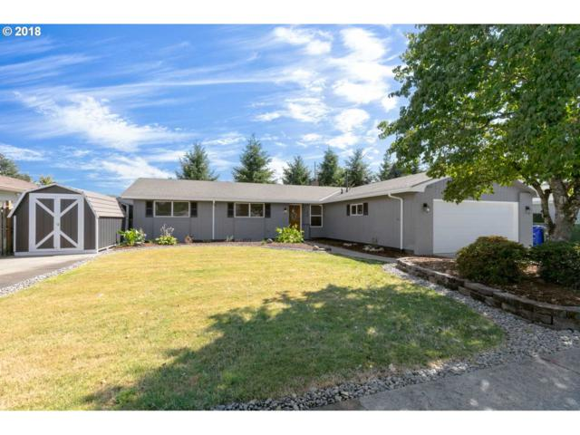1030 NE 22ND St, Gresham, OR 97030 (MLS #18239574) :: Fox Real Estate Group