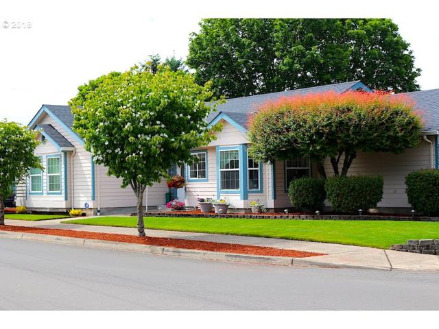 2302 N 32ND St, Springfield, OR 97477 (MLS #18239583) :: Song Real Estate