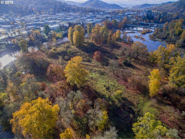 0 NE Stephens St, Roseburg, OR 97470 (MLS #18239746) :: Keller Williams Realty Umpqua Valley