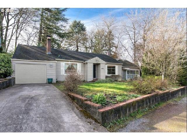 4610 SW Cullen Blvd, Portland, OR 97221 (MLS #18239926) :: Hatch Homes Group