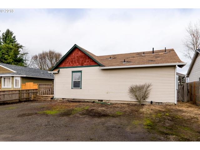 10941 Oak St, Donald, OR 97020 (MLS #18240078) :: Matin Real Estate