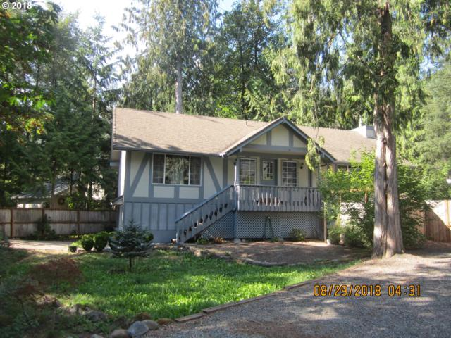 65333 E Timberline Dr E, Rhododendron, OR 97049 (MLS #18240127) :: Next Home Realty Connection