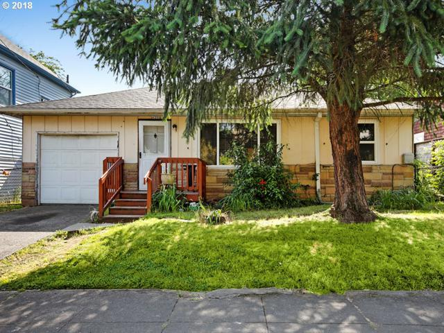 6206 NE 13TH Ave, Portland, OR 97211 (MLS #18240211) :: Next Home Realty Connection