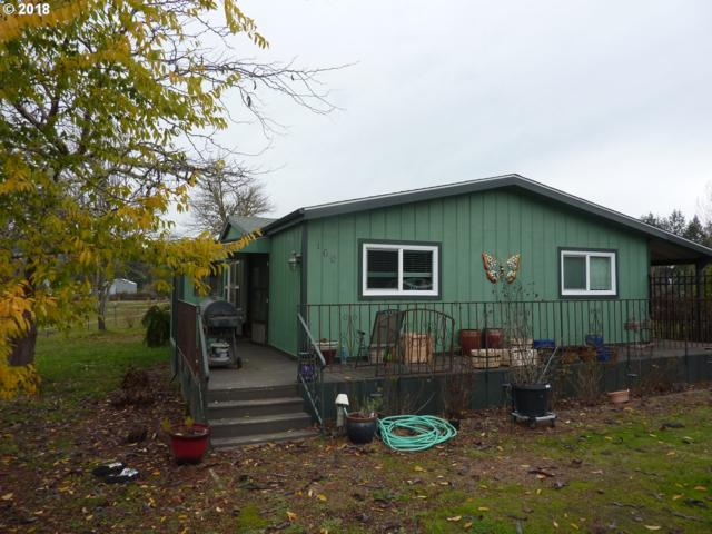 160 Valley View Rd, Sutherlin, OR 97479 (MLS #18240610) :: Townsend Jarvis Group Real Estate