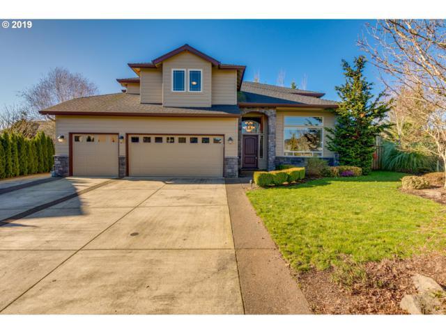 1634 S 17TH Cir, Ridgefield, WA 98642 (MLS #18240690) :: Song Real Estate