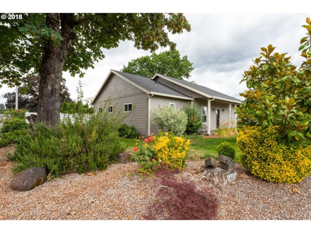 18660 Boynton St, Oregon City, OR 97045 (MLS #18240827) :: Harpole Homes Oregon