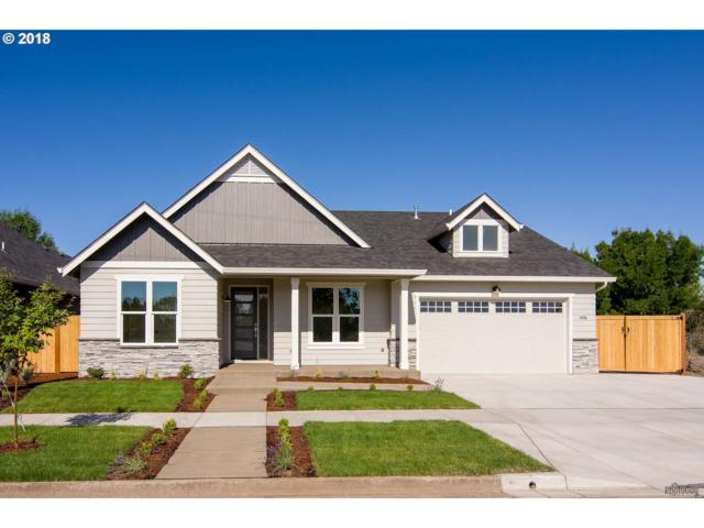 1436 Taylor St, Eugene, OR 97402 (MLS #18240846) :: Fox Real Estate Group