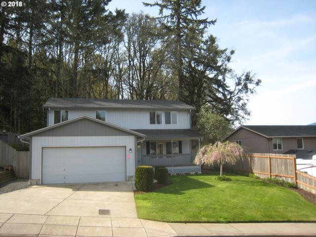 330 E 4TH St, Lowell, OR 97452 (MLS #18240875) :: Song Real Estate