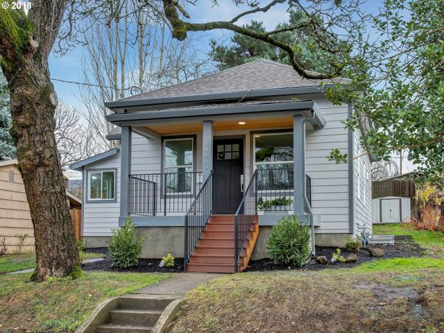 Portland, OR 97203 :: TLK Group Properties