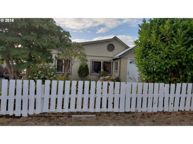 292 N Wall, Coos Bay, OR 97420 (MLS #18241066) :: R&R Properties of Eugene LLC