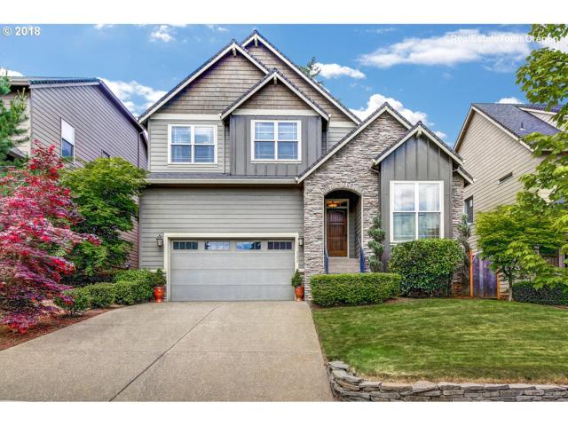 2292 Rogue Way, West Linn, OR 97068 (MLS #18241119) :: Matin Real Estate