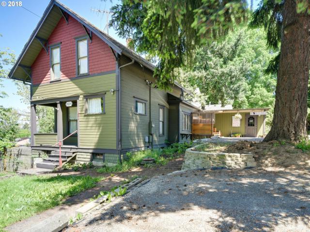 151 Molalla Ave, Oregon City, OR 97045 (MLS #18241163) :: Matin Real Estate