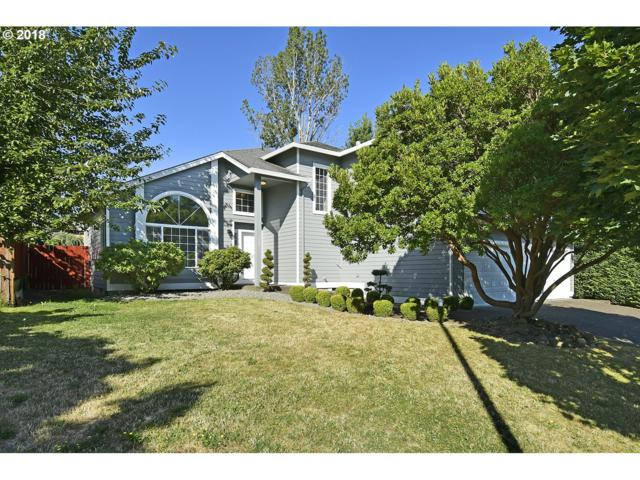 1267 SW Napoleon Pl, Troutdale, OR 97060 (MLS #18241178) :: Hatch Homes Group