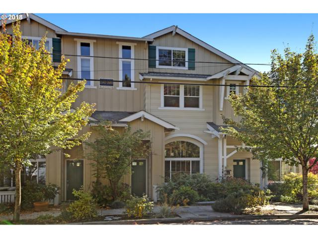2604 SW Hume Ct #31, Portland, OR 97219 (MLS #18241221) :: Hatch Homes Group