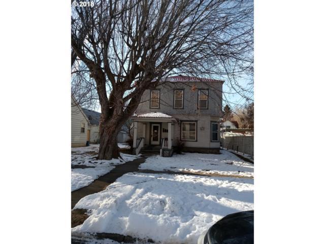 2335 Baker St, Baker City, OR 97814 (MLS #18241251) :: Harpole Homes Oregon
