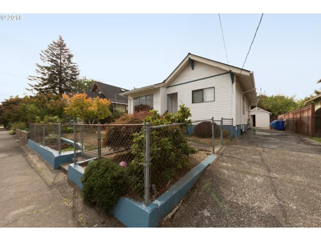5125 NE 24TH Ave, Portland, OR 97211 (MLS #18241308) :: TLK Group Properties